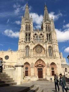 Briefly Burgos